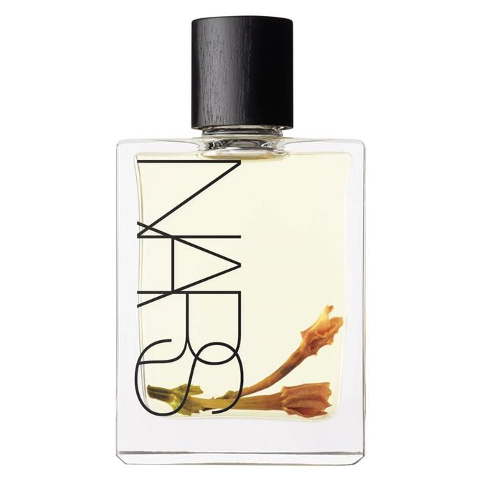 """**Best for a subtle glow**<br> *NARS Body Glow, for $84 at [Mecca](https://www.mecca.com.au/nars/body-glow-monoi-body-glow-ii/I-023434.html