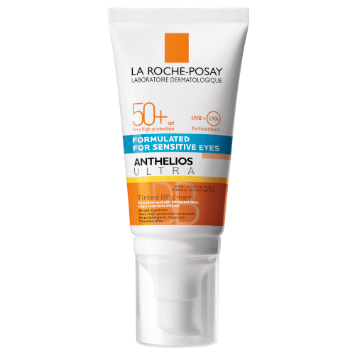 """**La Roche-Posay Anthelios Ultra BB Cream Facial Sunscreen SPF 50+, $31.95 from** [Adore Beauty](https://www.adorebeauty.com.au/la-roche-posay/la-roche-posay-anthelios-ultra-bb-cream-spf-50.html?queryID=15c19984dd6afacf42c21bbb9cc875a6 target=""""_blank"""" rel=""""nofollow"""")<br> A trusted name in the sun-care game, this lightly-tinted, hydrating formula gives your face a natural glow, while boasting the highest level of protection against UVA and UVB rays."""