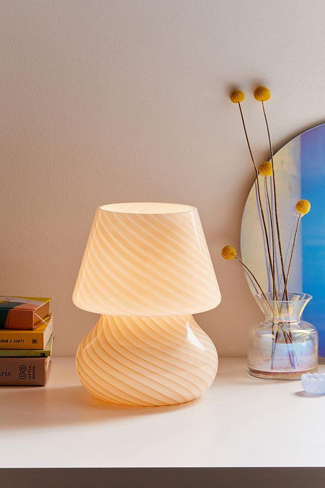 """Ansel Table Lamp, $140 from [Urban Outfitters](https://au.urbanoutfitters.com/en-au/product/ansel-table-lamp/UO-53494878-000?
