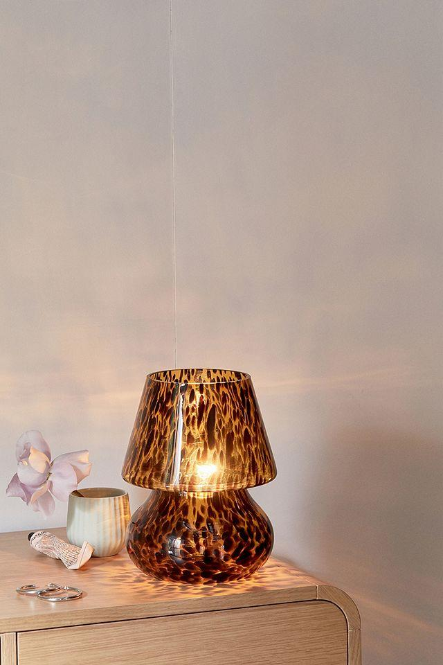 """Ansel Table Lamp in Brown, $140 from [Urban Outfitters](https://au.urbanoutfitters.com/en-au/product/ansel-table-lamp/UO-53494878-000