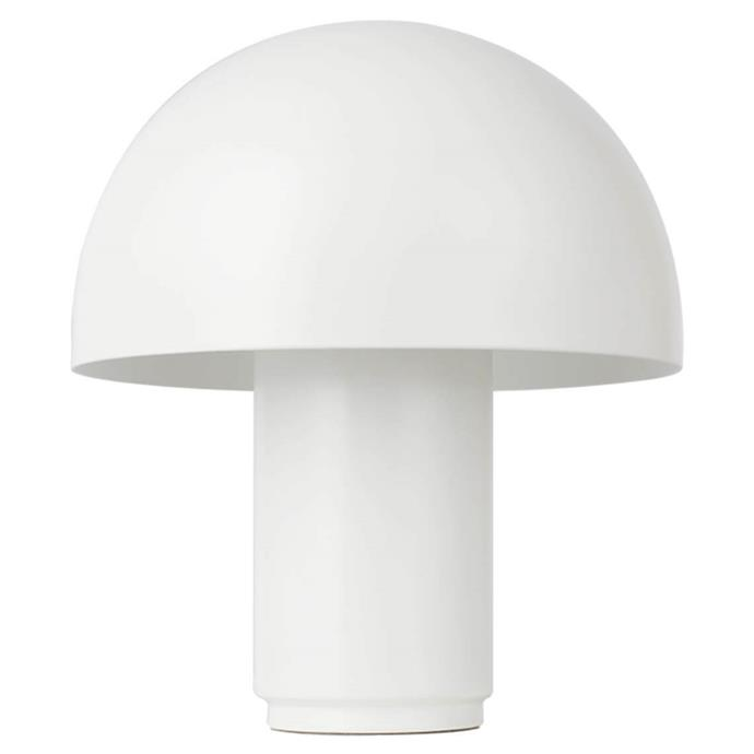 """Cosh Table Lamp, $49.95 from [Freedom](https://www.freedom.com.au/product/24301855