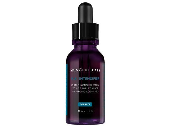"SkinCeuticals Hyaluronic Acid Intensifier, $148 from [Adore Beauty](https://www.adorebeauty.com.au/skinceuticals/skinceuticals-hyaluronic-acid-intensifier.html|target=""_blank""|rel=""nofollow"")"