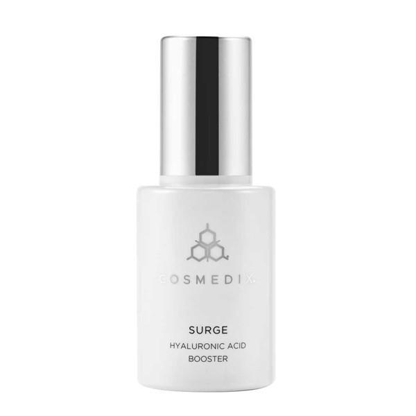 "Cosmedix Surge Hyaluronic Acid Booster, $170 from [Adore Beauty](https://www.adorebeauty.com.au/cosmedix/cosmedix-surge-hyaluronic-acid-booster.html|target=""_blank""|rel=""nofollow"")"