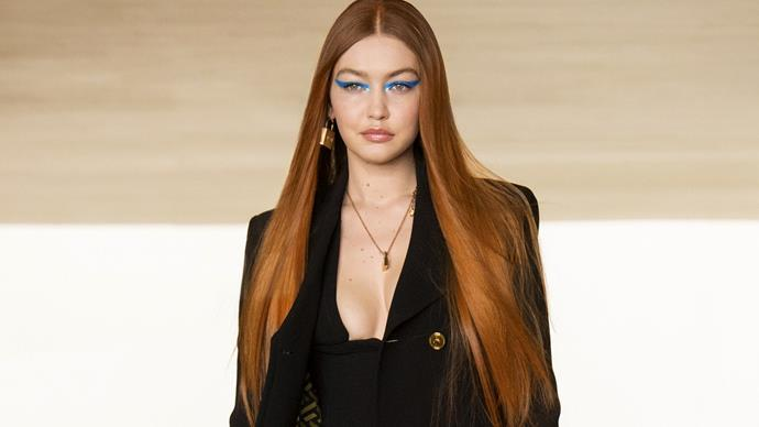 """**COPPER TONES** <br><br> Marie Uva, Owner of [UVA Salon](https://www.uvasalon.com/ target=""""_blank"""" rel=""""nofollow""""): <br><br> """"Coper tones, as seen on celebrities such as Gigi Hadid and Dua Lipa, will be really strong this season.<br><br> Copper hair tones are the biggest hair colour trend this season. Whilst the concept of copper can sound daunting, its surprisingly versatile because it works well with a lot of different hair types, skin tones and textures. There are so many different shades of copper which means it is super adaptable and everyone can wear it. The best way to approach copper locks is to tailor the shade to your eye and skin tone colour."""""""