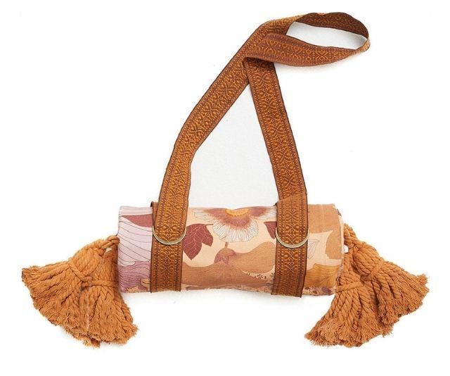 "Grandé Fleur Picnic Rug in Dawn, $190 from [Wandering Folk](https://wanderingfolk.com/collections/picnic-rug-collection/products/grande-fleur-picnic-rug-dawn target=""_blank"")"