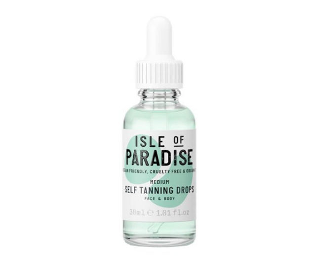 """**Isle of Paradise Self-Tanning Drops, $42 at [Mecca](https://www.mecca.com.au/isle-of-paradise/super-size-self-tanning-drops/V-048030.html?cgpath=brands-isleof