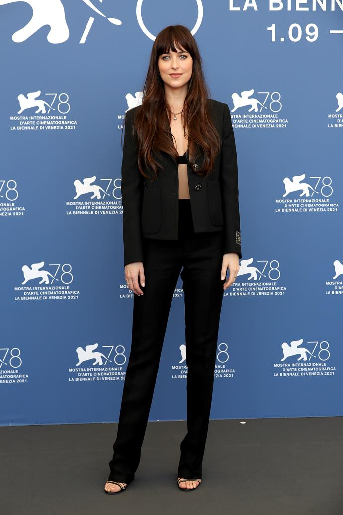 The 78th Venice International Film Festival 2021
