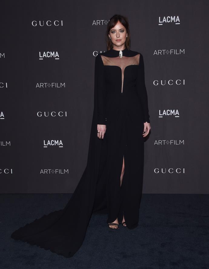 LACMA Art+Film Gala 2018