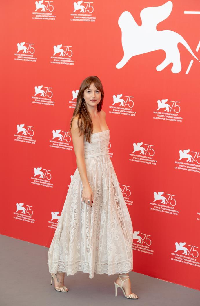 75th Venice Film Festival 2018