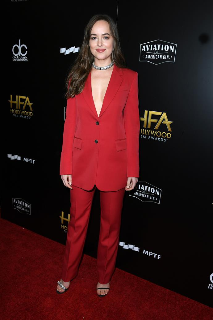 21st Annual Hollywood Film Awards 2017