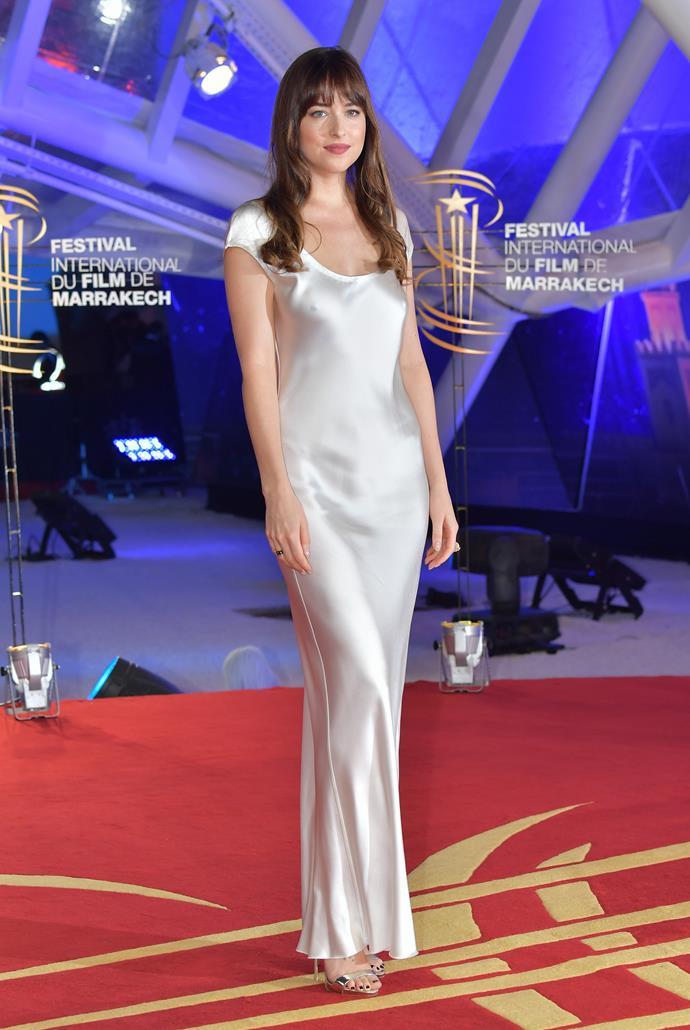 17th Marrakech International Film Festival 2018