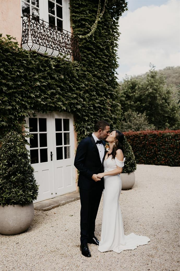 """We haven't written off the big reception; once things have settled down, we are going to throw a big party, but at least now the pressure is off - and we can save some money for it!""""  [Photography: Hungry Hearts Co](https://hungryheartsco.com/