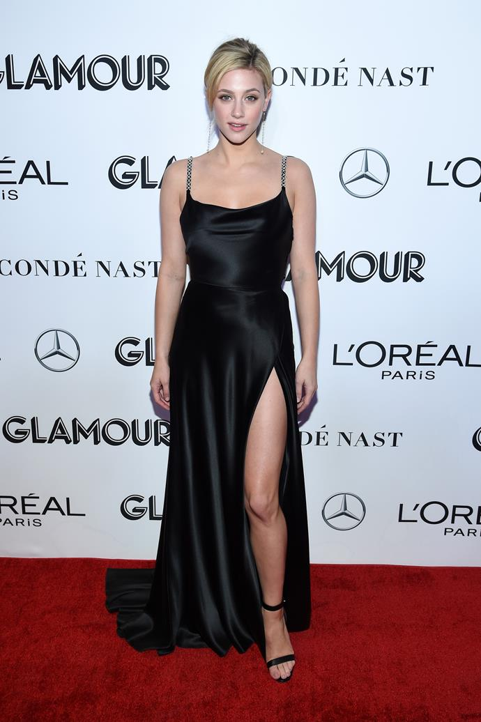 Glamour Women Of The Year Awards 2018