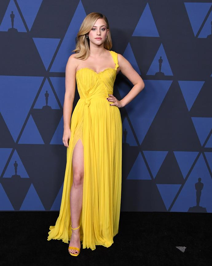 Academy Of Motion Picture Arts And Sciences' 11th Annual Governors Awards 2019