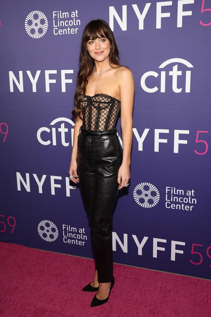 59th New York Film Festival 2021