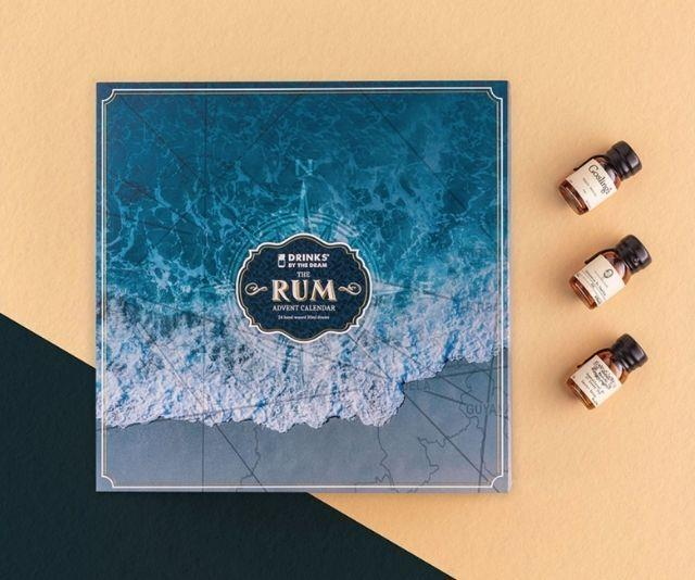 """**Rum Advent Calendar, $233 from [Master of Malt](https://www.masterofmalt.com/rum/drinks-by-the-dram/rum-advent-calendar/