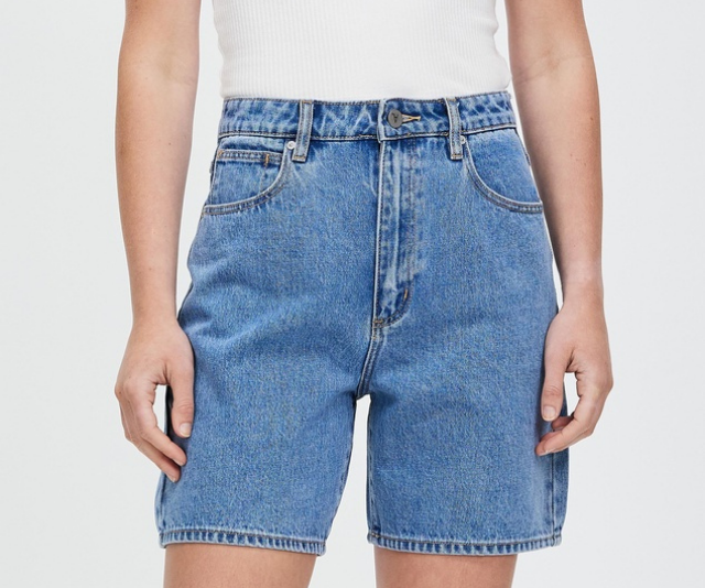 """**Brand A Carrie Shorts, usually $99, [shop here](https://www.theiconic.com.au/a-carrie-shorts-1297511.html target=""""_blank"""")**"""
