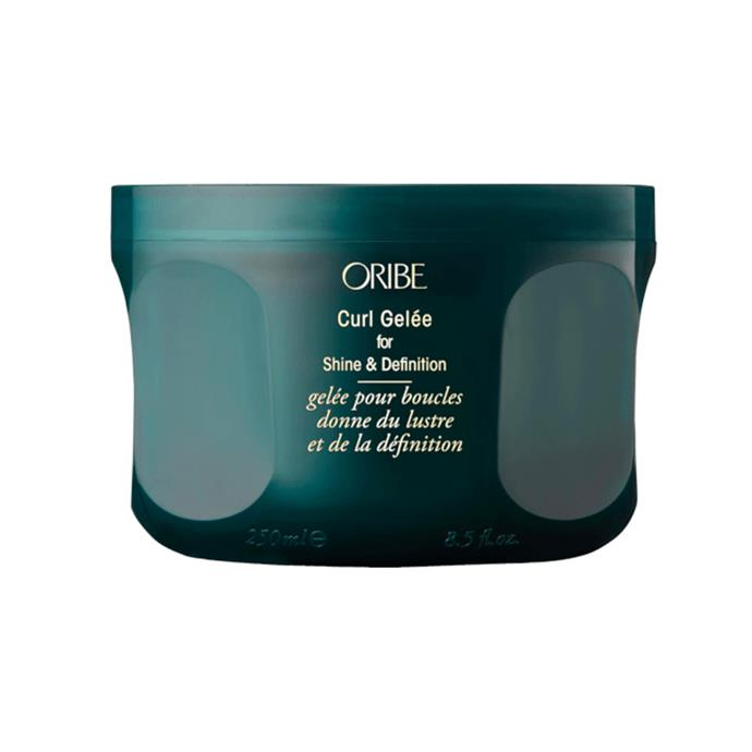 """**Curl Gelee by Oribe** <br><br> Silky and hydrating, Oribe's Curl Gelee aims to tame, shape and style your curls and coils to perfection for more definition and management, leaving them looking ultra-shiny, smooth and defined. Designed specifically for type 3 and 4 curls, the gel detangles and nourishes for beautiful hair without the crunch. <br><br> *Curl Gelee by Oribe, $66 at [Adore Beauty.](https://fave.co/30ibOqh target=""""_blank"""" rel=""""nofollow"""")*"""