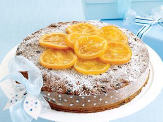 Guinness Fruit Cake