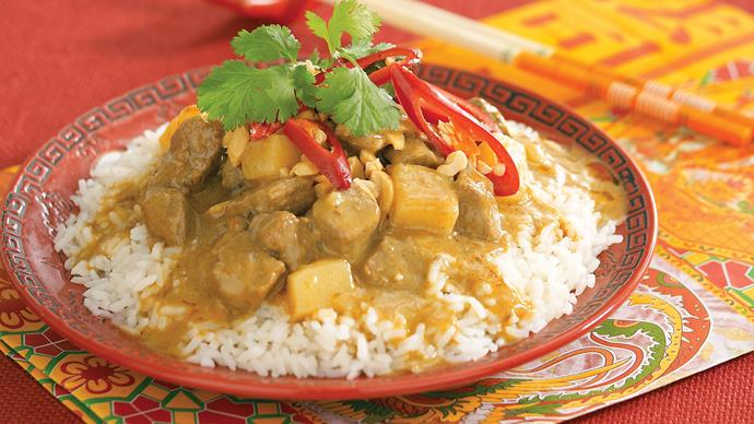 10 ways with curry