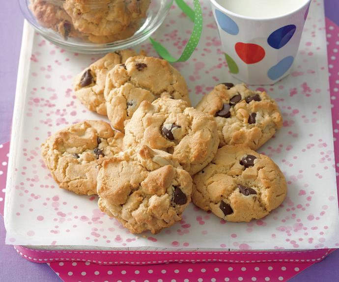 Peanut Butter Chocolate Chips