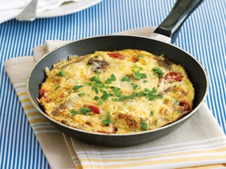 Breakfast Omelet