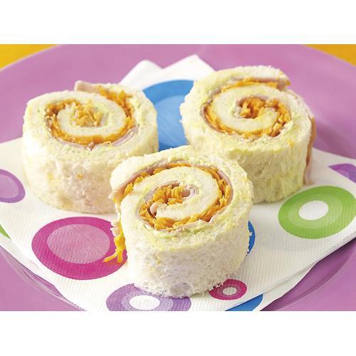 Pinwheel Sandwich Recipes Food Network
