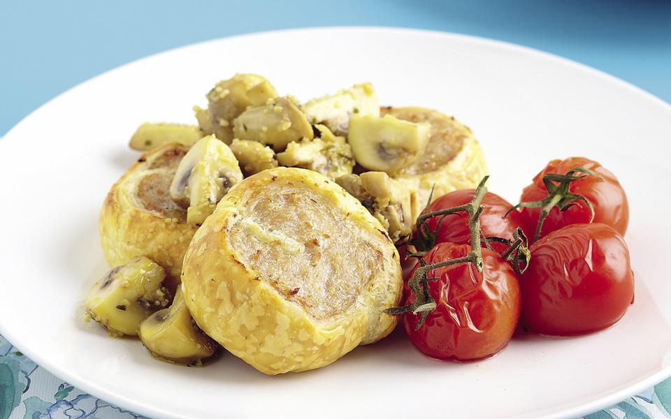 Chicken Wellington Recipes Food Network