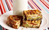 Our 23 best toastie recipes