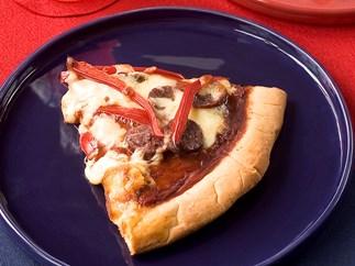 Sizzle Kids - Sausage Pizza