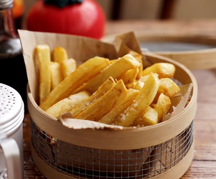 Perfect Hot Chips