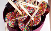 Perfect kids' party food