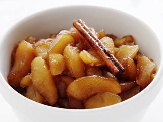 Savoury Apple Sauce