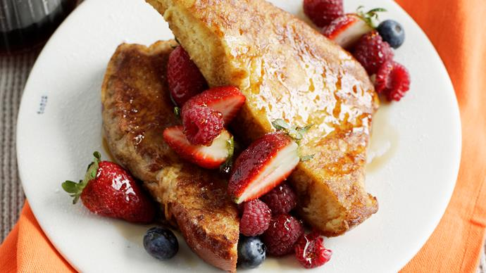 24 breakfast and brunch recipes for Mother's Day