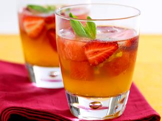 Spicy Punch