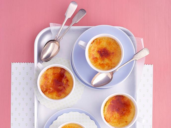"""[Gluten-free passionfruit and coconut creme brulee](http://www.foodtolove.com.au/recipes/gluten-free-passionfruit-and-coconut-creme-brulee-8048