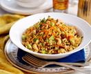 Indian rice salad