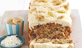 Easy loaf cake recipes for morning tea