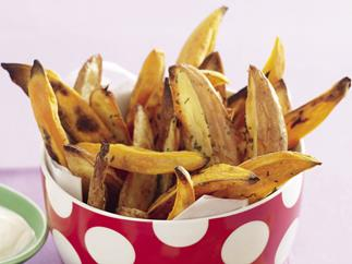 Oven-baked Chips