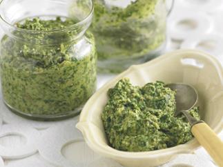 Super-easy salsas - Salsa Verde