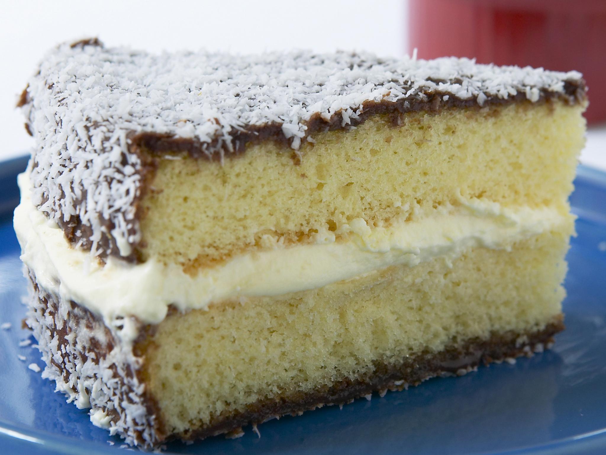 Portal Cake Recette