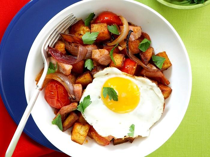 Paleo breakfast recipes and easy ideas