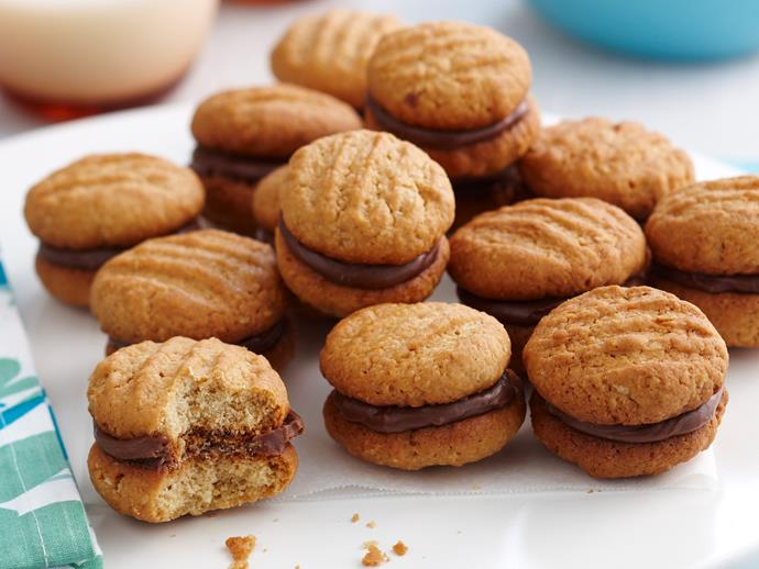 "[Kingston biscuits](https://www.womensweeklyfood.com.au/recipes/kingston-biscuits-18703|target=""_blank"")"