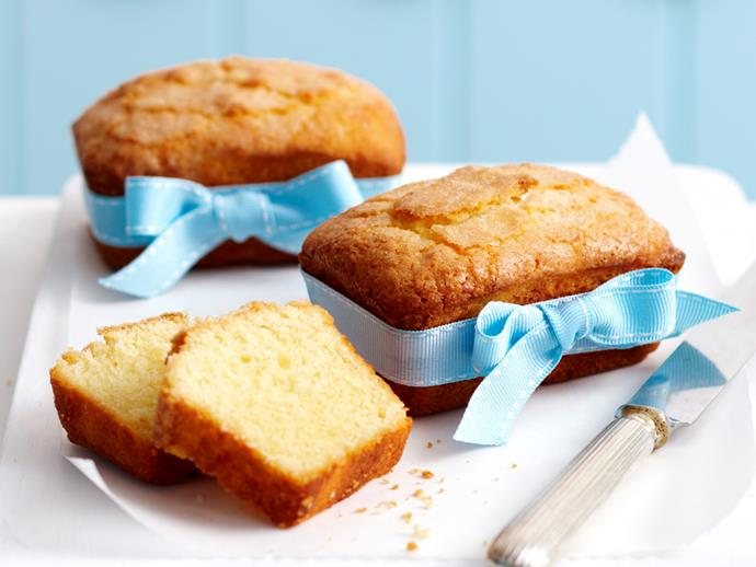 """**[Madeira cake](https://www.womensweeklyfood.com.au/recipes/madeira-cake-18764