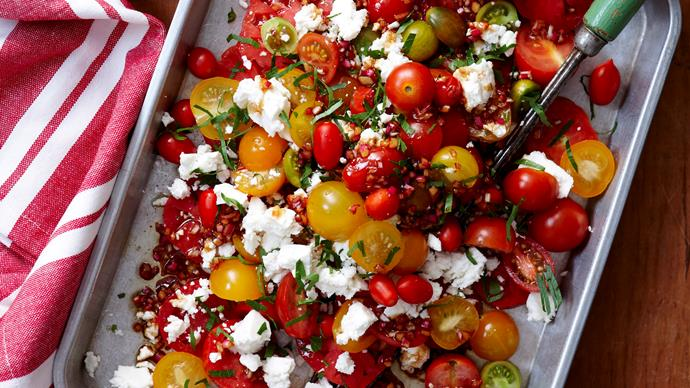 Perfect picnic food: Ideas and recipes