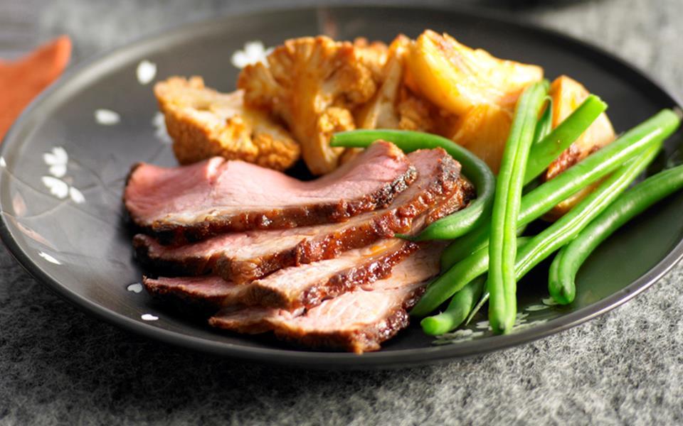 Roast Beef Rub Food Network