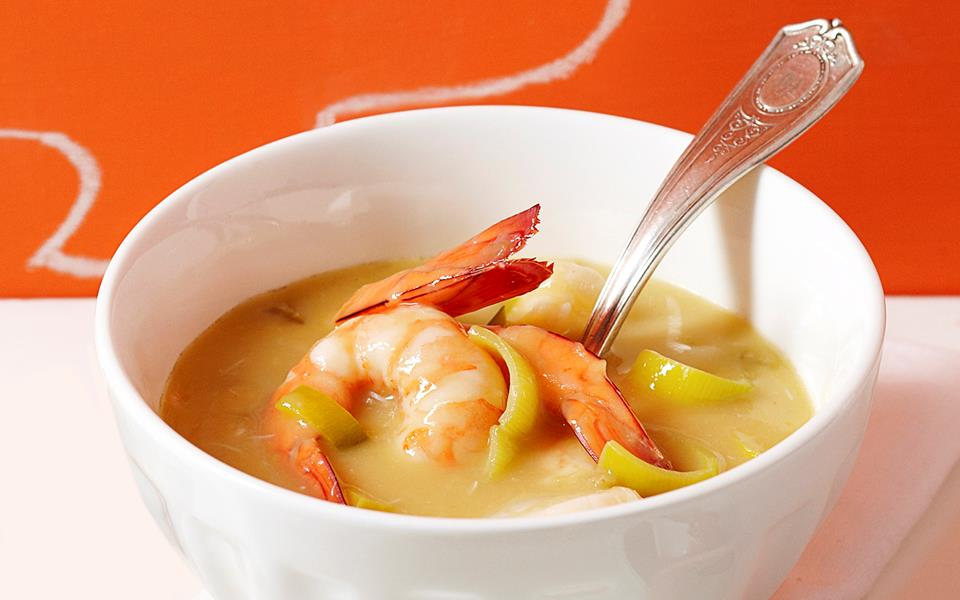 soupe de poisson with rouille recipe food to love. Black Bedroom Furniture Sets. Home Design Ideas
