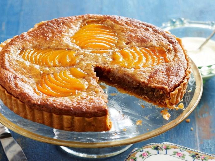 24 amazing sweet and savoury apricot recipes