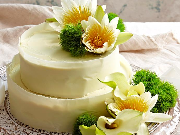 """**[Caramel mud cake](https://www.womensweeklyfood.com.au/recipes/caramel-mud-cake-18225