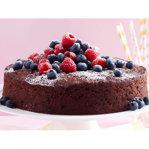 Chocolate Zucchini Cake Nz